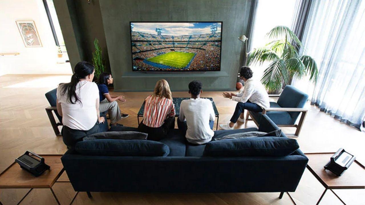 As TVs 4K são as mais populares entre quem busca alta qualidade de imagem (Foto: Reprodução/LG)