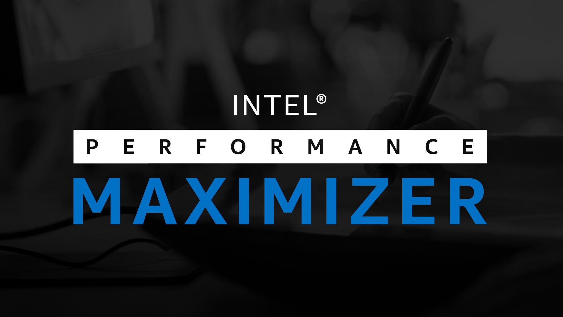 O uso de softwares é indicado pelos fabricantes (Fonte: Intel)