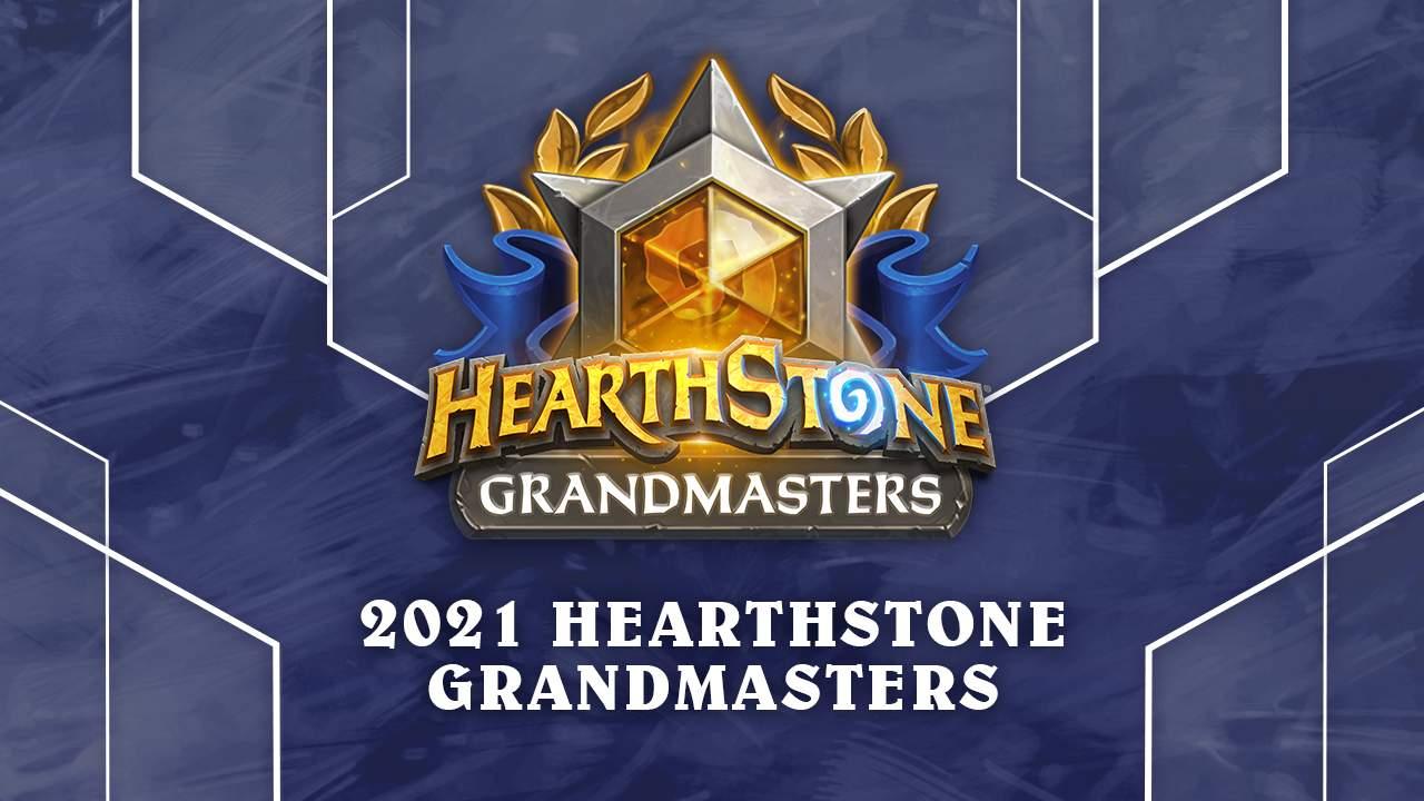 O Hearthstone Grandmasters é uma das principais ligas do cardgame no mundo (Fonte: Blizzard/Divulgação)