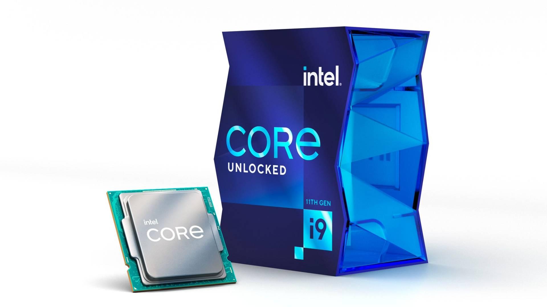 O i9 é a linha mais potente entre os processadores Intel (Fonte: Intel/Divulgação)