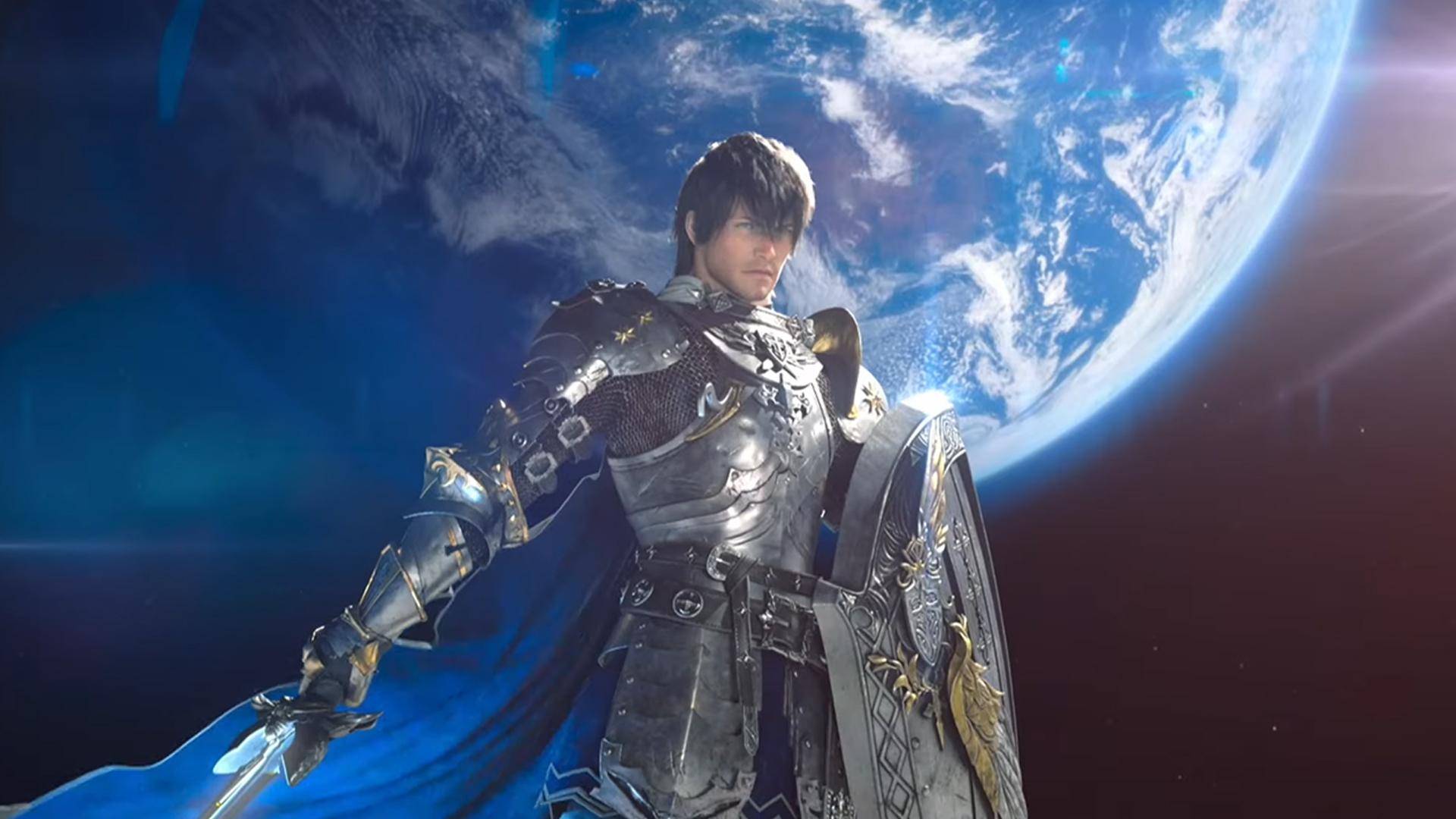 Final Fantasy XIV para PS5 permitirá experiências relevantes para os jogadores (Fonte: Reprodução/ Internet)
