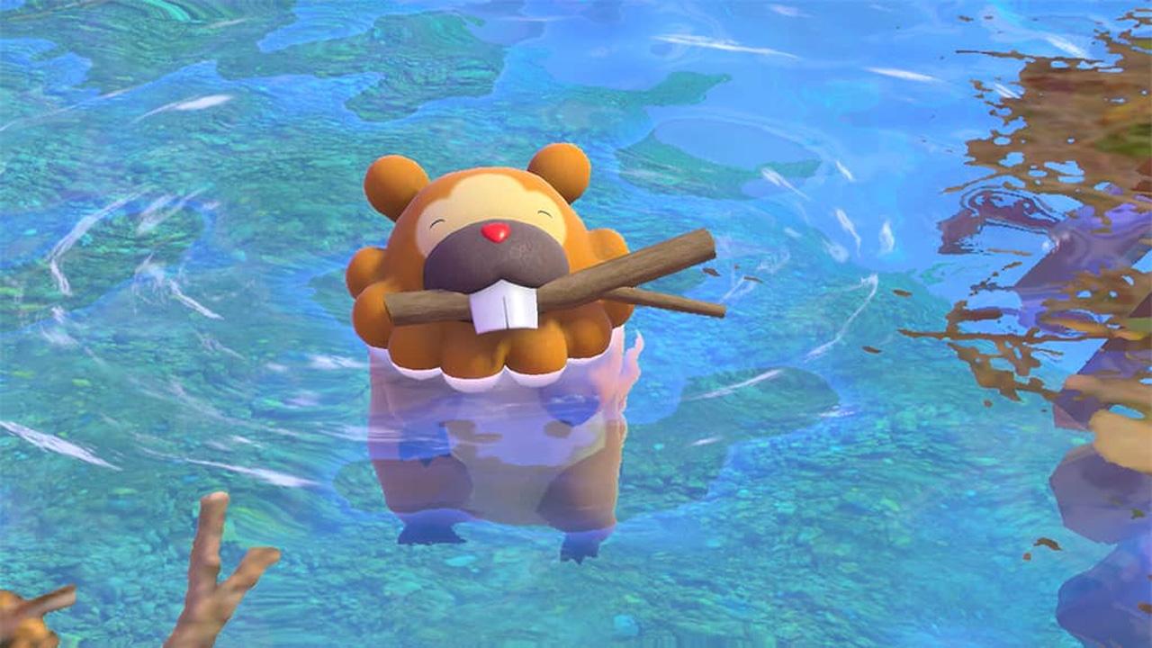 New Pokémon Snap convida jogadores a explorarem a vida dos monstrinhos de bolso em seu habitat natural (Divulgação: Nintendo)