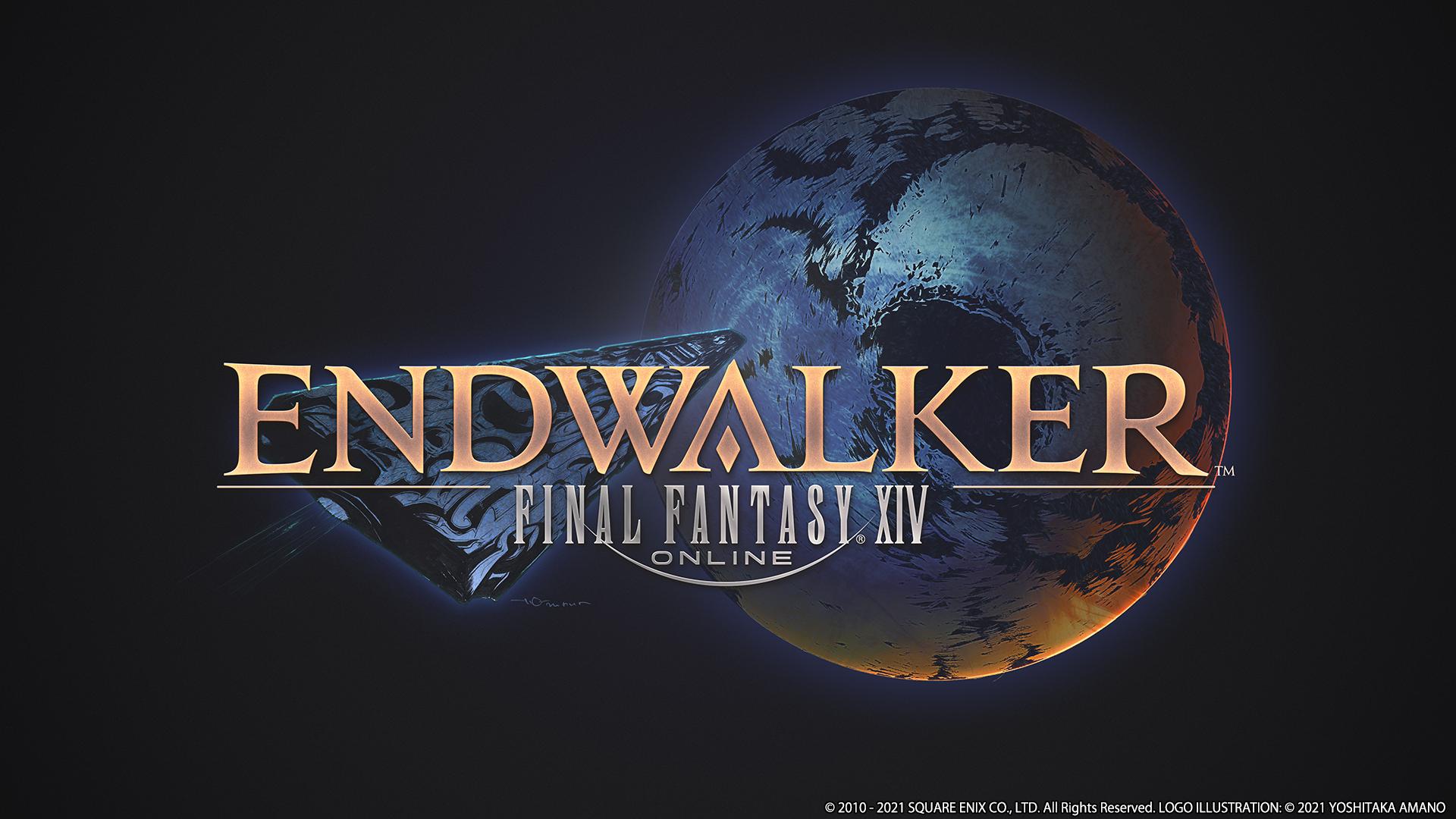 Os jogadores poderão contar com a expansão MMORPG, que terá o nome de Endwalker (Fonte: Square Enix)