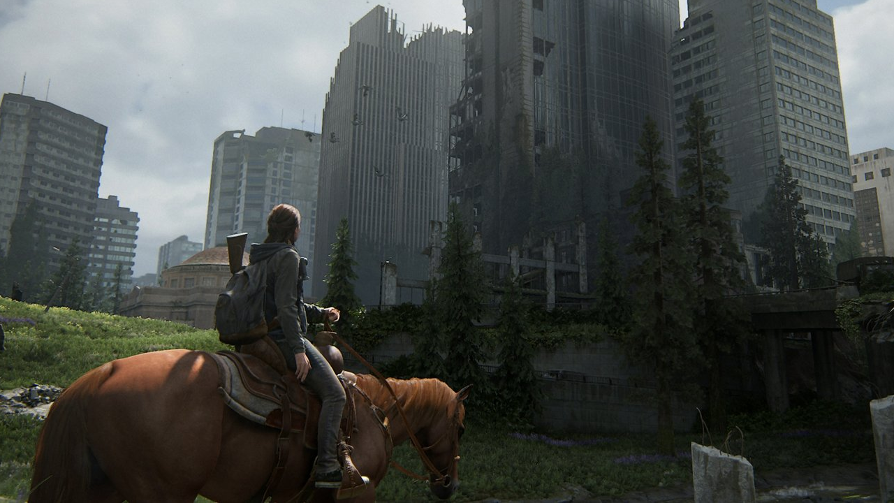 The Last of Us 2 tem um dos melhores gráficos entre os jogos 4K para o PS4 Pro (Foto: Naughty Dog)