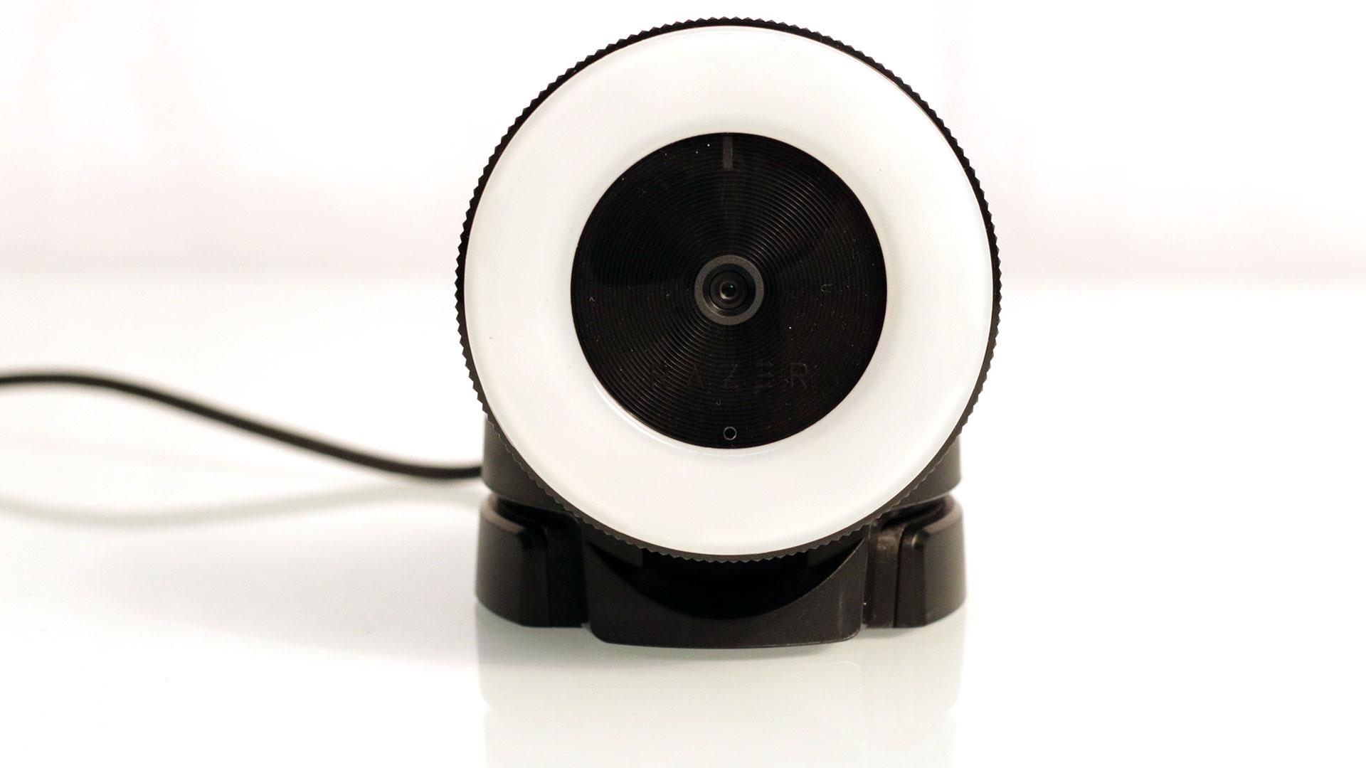 A webcam para PC da Razer é indicada para gamers (Fonte: Reprodução/ Divulgação)