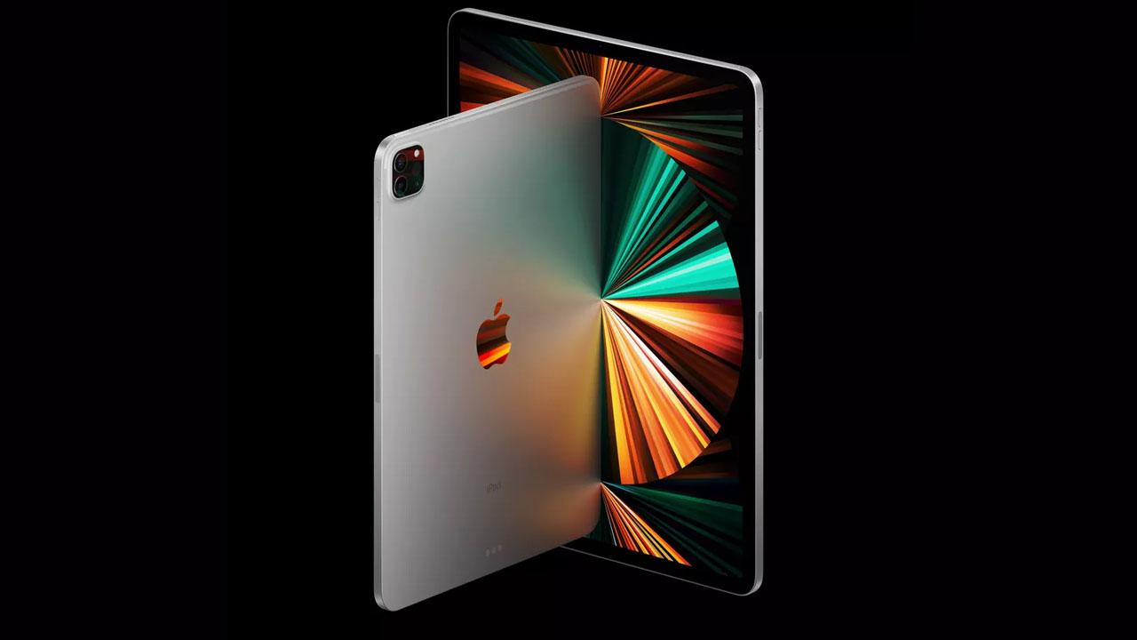 iPad Pro 2021. (Foto: Divulgação/Apple)