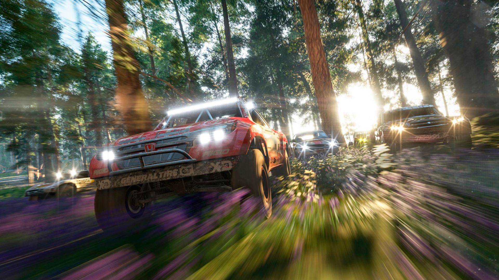 Confira Forza Horizon 4 e seus requisitos mínimos (Foto: Divulgação/Microsoft)