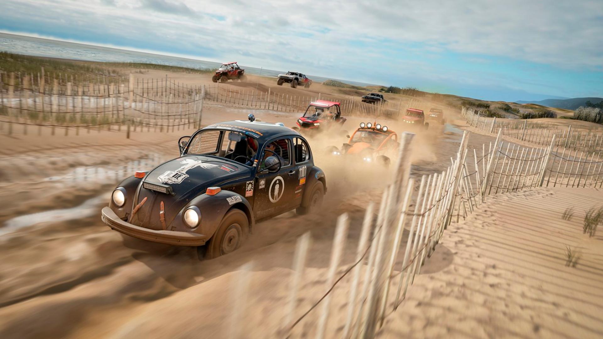 Confira Forza Horizon 4 e seus requisitos recomendados (Foto: Divulgação/Microsoft)