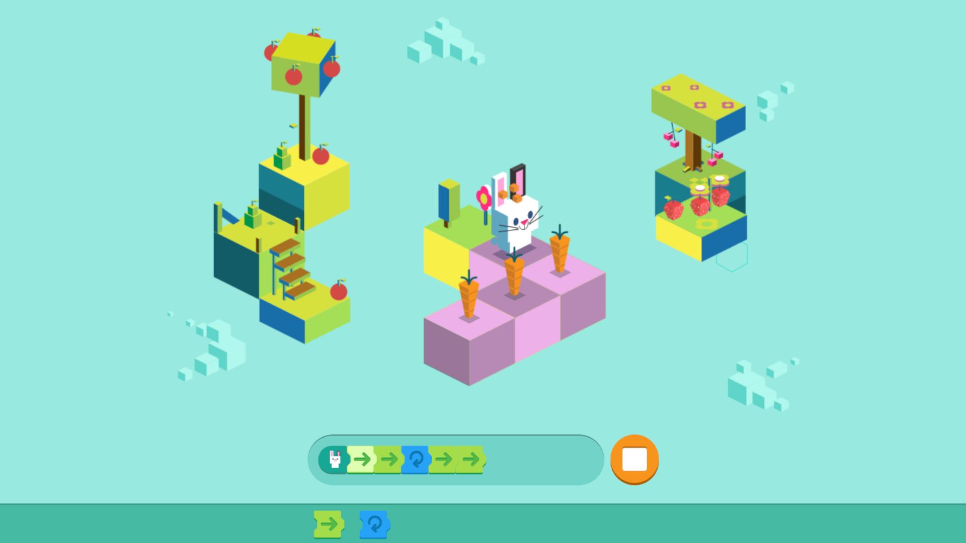 Google Doodle mostra que aprender linguagens de programação pode ser brincadeira de criança (Fonte: Google Doodle)