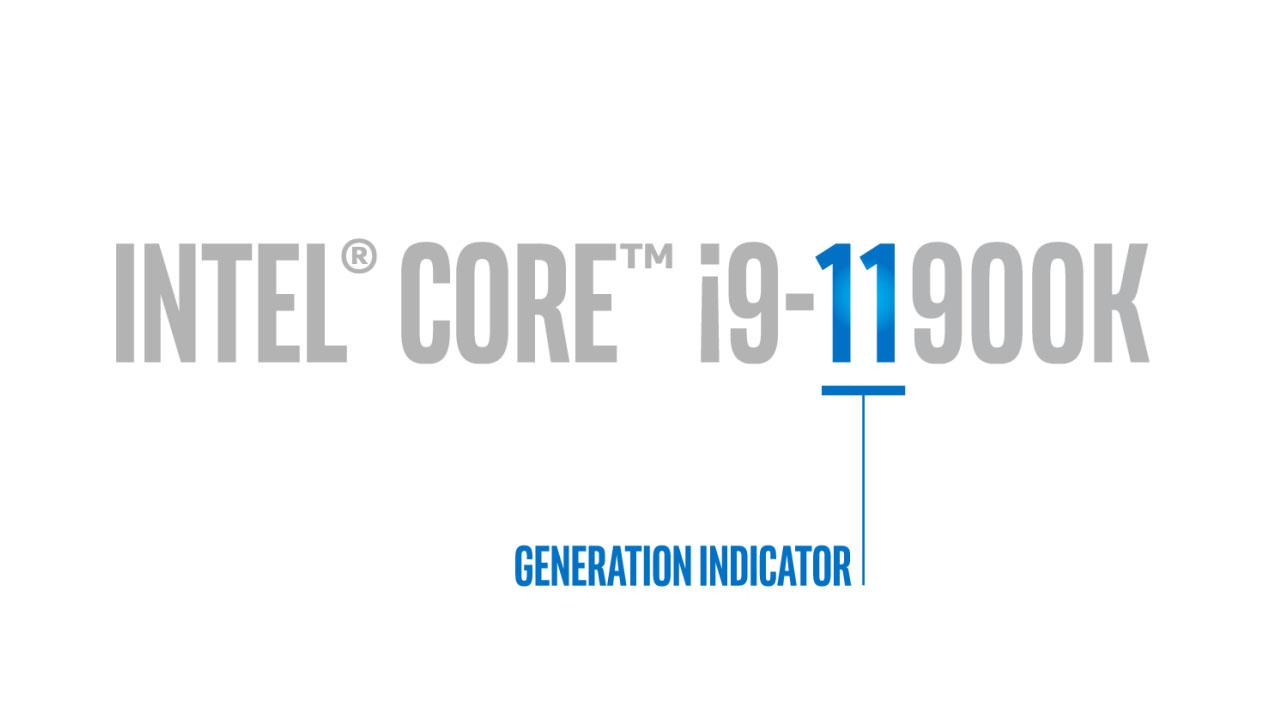 Como identificar a geração de um processador Intel (Foto: Divulgação/Intel)