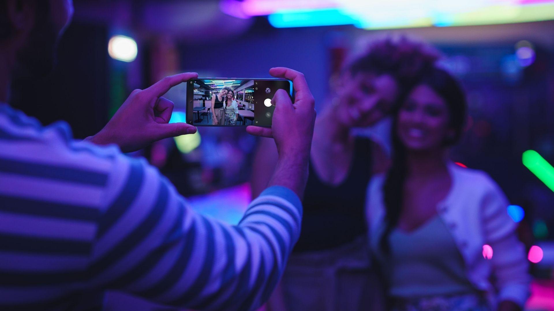 Moto G60 vem com processador Snapdragon 732G e 6 GB de RAM (Foto: Divulgação/Motorola)