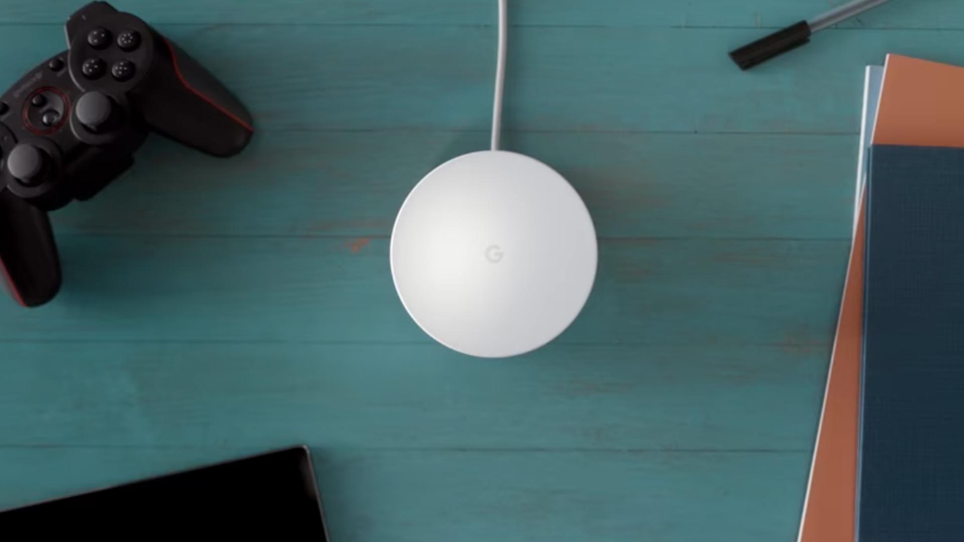 O Google Wi-Fi garante uma cobertura superior a de outros roteadores do mercado (Fonte: Google/ Reprodução)