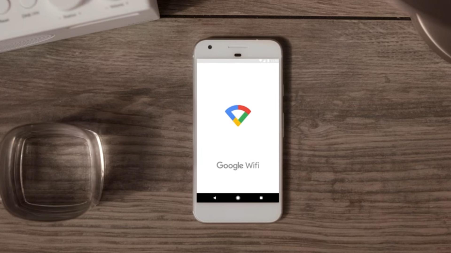 O roteador pode ser configurado pelo aplicativo Google Home, compatível com Android e IOS (Fonte: Google/ Reprodução).
