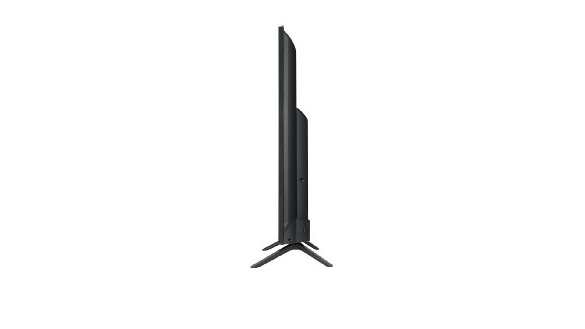 O tamanho da TV LG LV300C é ideal para lugares pequenos (Imagem: Divulgação/LG)