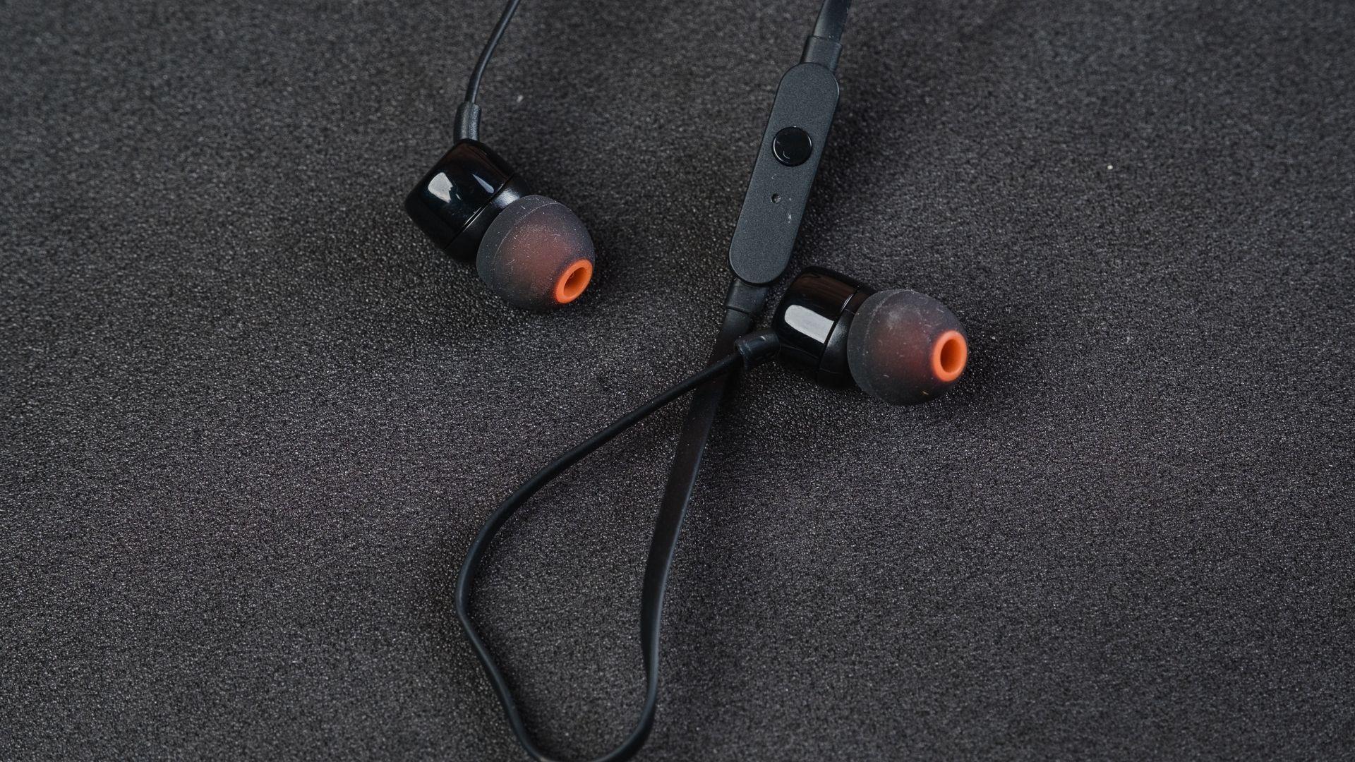 JBL Tune 110 tem apenas conexão P2 (Foto: Zoom)