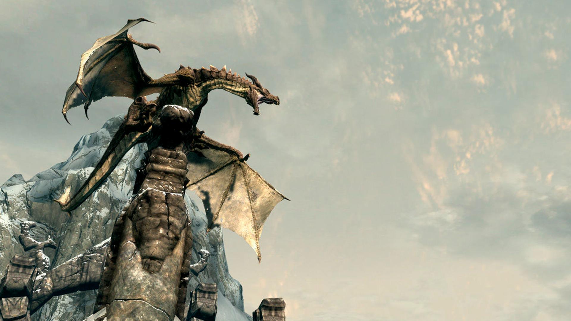 Confira agora Skyrim requisitos mínimos (Foto: Divulgação/Bethesda)