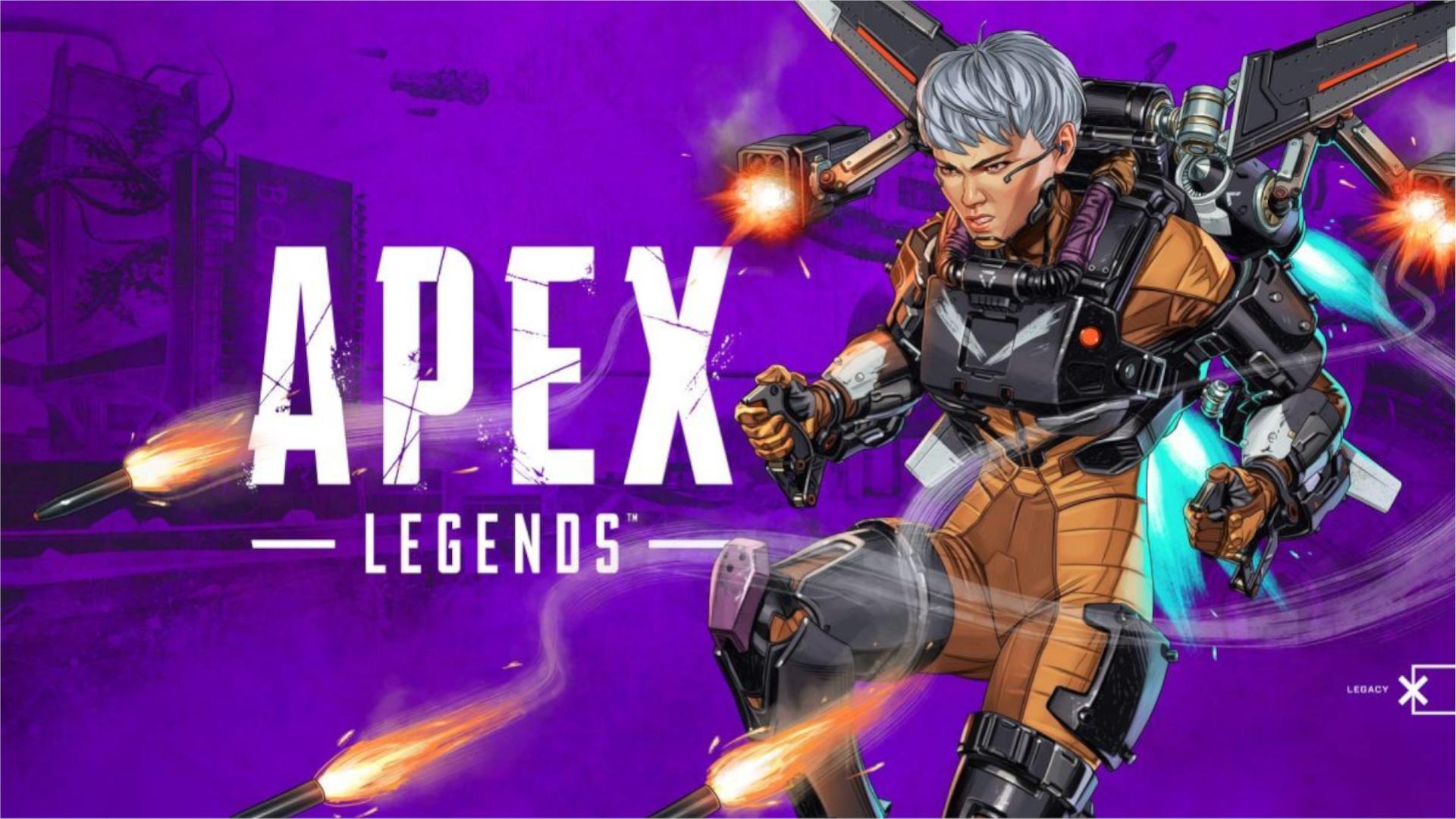 Apex Legends é um Battle Royale diferente para criar estratégias sozinho ou em equipe (Foto: Divulgação/EA)