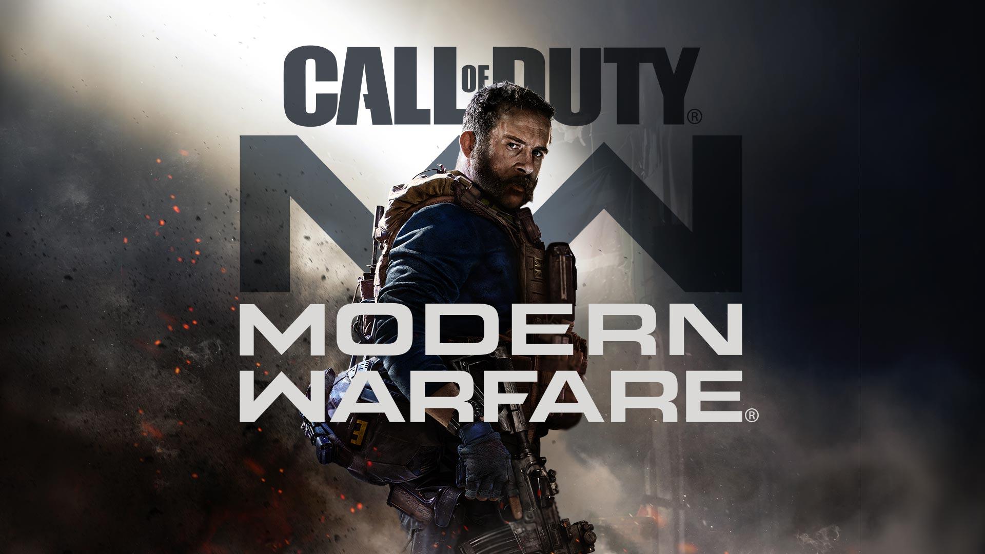 Call of Duty: Modern Warfase é o clássico jogo de guerra com modo singleplayer e multiplayer (Foto: Divulgação/Activision)