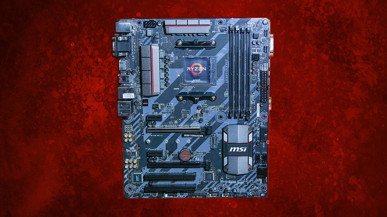 A AMD Radeon RX Vega 8 é uma GPU integrada aos processadores Ryzen que utiliza a mesma memória RAM do PC como VRAM (Reprodução: AMD)