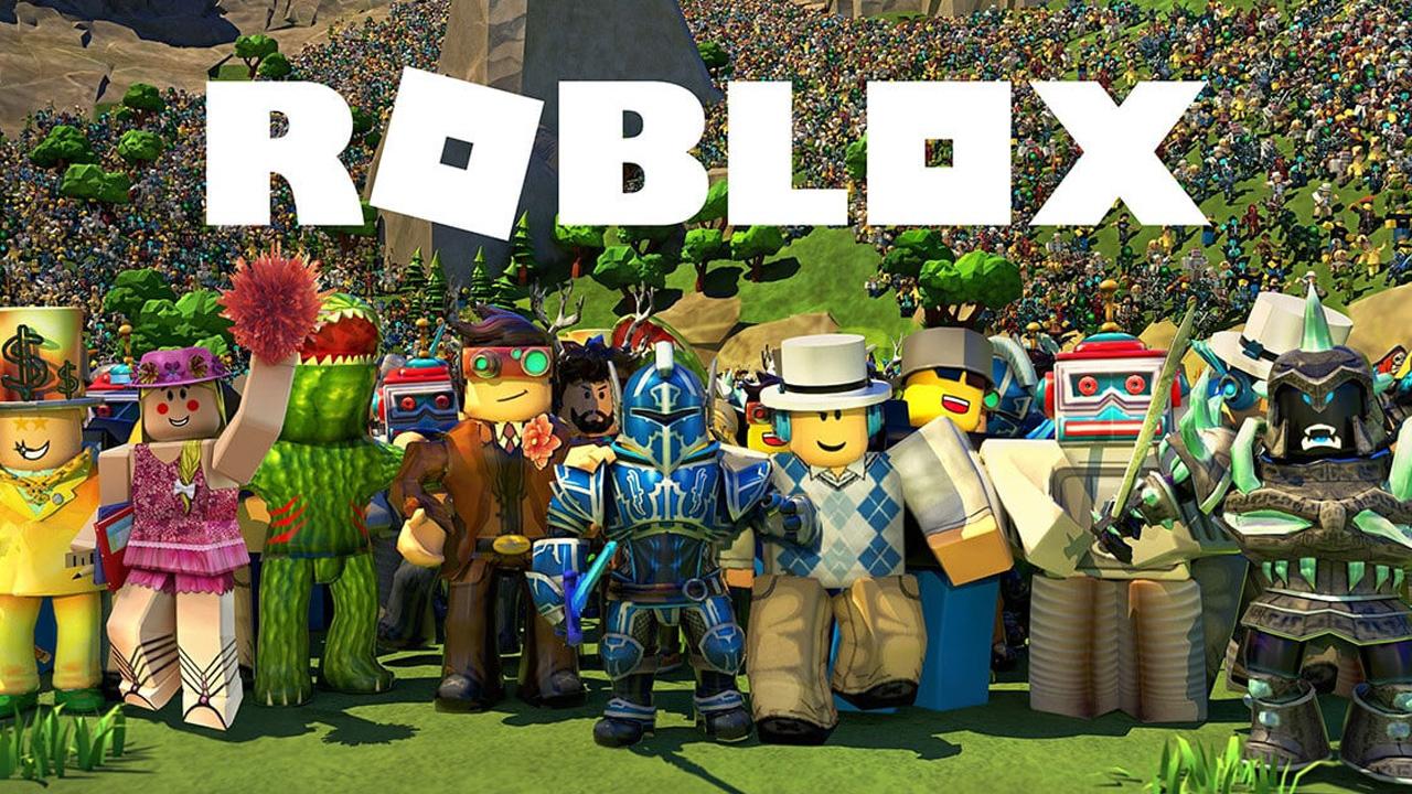 No futuro podemos ter mais versões de Roblox (PS4, PS5, Switch, Oculus) segundo o CEO da Roblox Corporation, Dave Baszucki (Divulgação: Roblox)