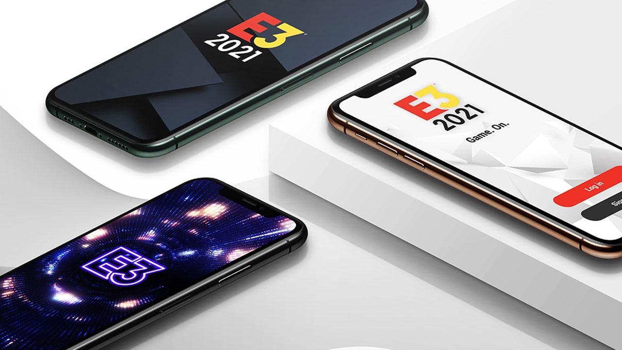 Será possível acompanhar a E3 online no YouTube, Twitch, em redes sociais e através do app oficial no seu telefone (Reprodução: E3)