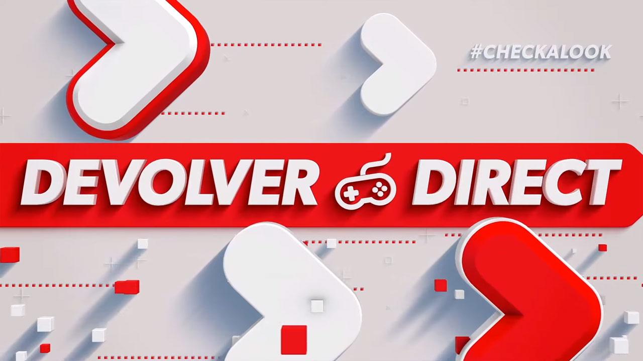 O histórico da Devolver Digital promete muito humor e surpresas na E3 2021 (Reprodução: Devolver Digital)